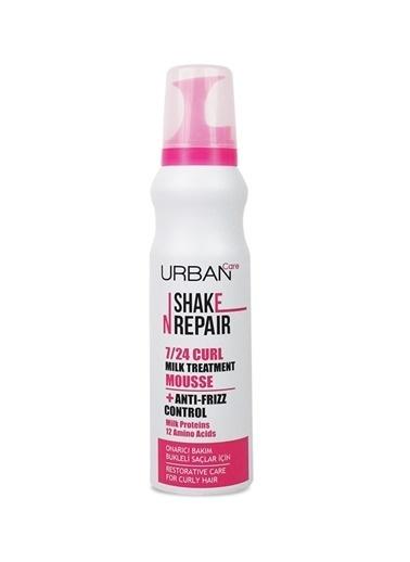 Urban Care Urban Care Sshake N Repair 7/24 Curl Milk Mouss Renksiz
